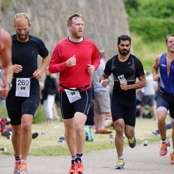 Maleryd Varberg Triathlon - Niklas Karlsson (269)