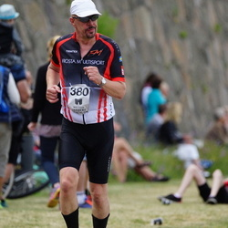Maleryd Varberg Triathlon - Kjell Gutafsson (380)