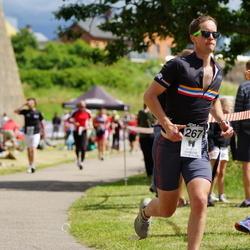 Maleryd Varberg Triathlon - Rikard Karlsson (267)