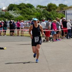 Maleryd Varberg Triathlon - Maria Blomqvist (14)