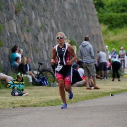 Maleryd Varberg Triathlon - Mathias Johansson (37), Johan Olsson (301)