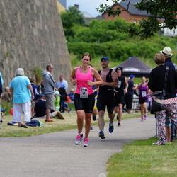 Maleryd Varberg Triathlon - Emelie Angsman (210)