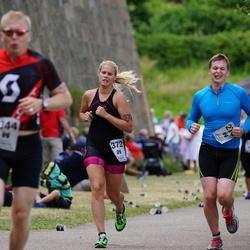 Maleryd Varberg Triathlon - Nina Seller (372)