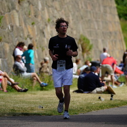 Maleryd Varberg Triathlon - Christophe Castin (228)