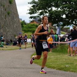 Maleryd Varberg Triathlon - Hanna Jögård (266)
