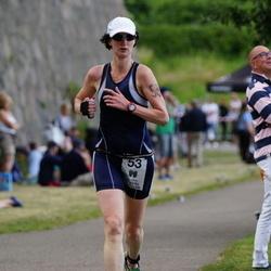 Maleryd Varberg Triathlon - Annika Olsson (53)
