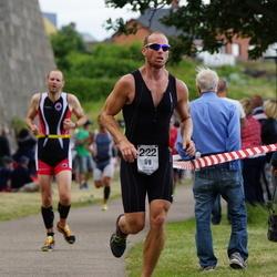 Maleryd Varberg Triathlon - Henning Bergqvist (222)