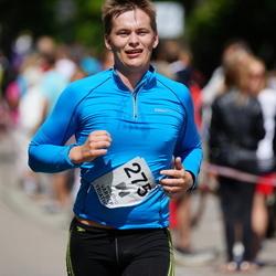 Maleryd Varberg Triathlon - Alfred Larsson (275)