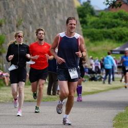 Maleryd Varberg Triathlon - Jens Berggren (218)
