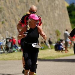 Maleryd Varberg Triathlon - Pamela Larsson (276)