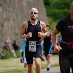 Maleryd Varberg Triathlon - Jonas Gustafsson (247)