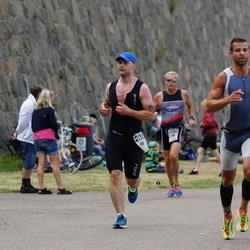Maleryd Varberg Triathlon - Jimmy Drufva (232)