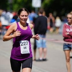 Maleryd Varberg Triathlon - Sandra Carlström (227)