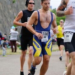 Maleryd Varberg Triathlon - Marco Cicola (230)