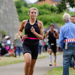 Maleryd Varberg Triathlon - Sara Svensk (67)