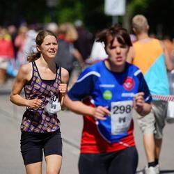 Maleryd Varberg Triathlon - Josefin Andersson (207)