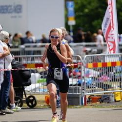 Maleryd Varberg Triathlon - Holmberg Jonna Hedbys (29)