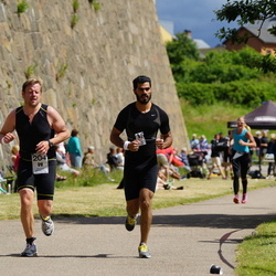 Maleryd Varberg Triathlon - Fredrik Andersson (204)