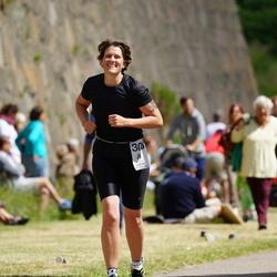 Maleryd Varberg Triathlon - Lisa-Stina Pettersson (308)
