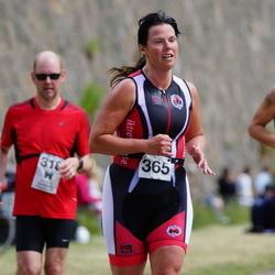 Maleryd Varberg Triathlon - Anna-Lena Larsson (365)