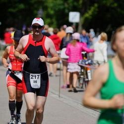 Maleryd Varberg Triathlon - Victor Bergdahl (217)