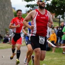 Maleryd Varberg Triathlon - Mikael Åhl (350)