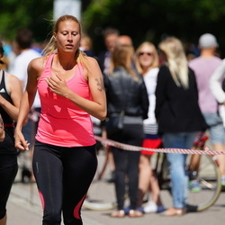 Maleryd Varberg Triathlon - Svedberg Ida Roböle (311)