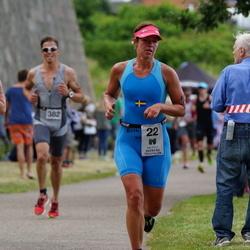 Maleryd Varberg Triathlon - Ulrika Eriksson (22)