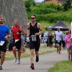 Maleryd Varberg Triathlon - Kristian Persson (306)