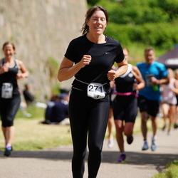 Maleryd Varberg Triathlon - Ulrika Kristenson (271)