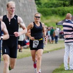 Maleryd Varberg Triathlon - Karin Rolofsson (74)