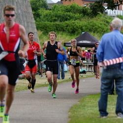 Maleryd Varberg Triathlon - Linn Bengtsson (10)