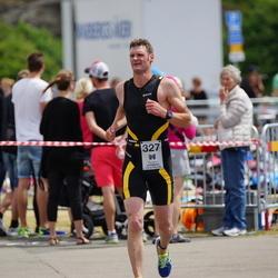 Maleryd Varberg Triathlon - Per Svensson (327)