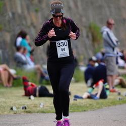 Maleryd Varberg Triathlon - Linda Thelander (330)