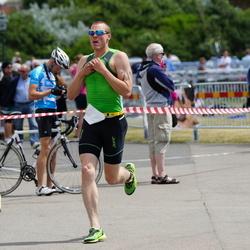 Maleryd Varberg Triathlon - Erik Bergkvist (219)
