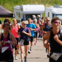 Maleryd Varberg Triathlon - Annika Nilsson (295)