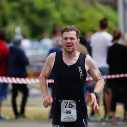 Maleryd Varberg Triathlon - Andreas Holtz (75)