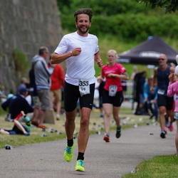 Maleryd Varberg Triathlon - Jonas Lagerqvist (353)