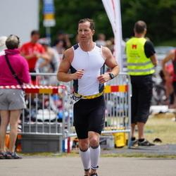 Maleryd Varberg Triathlon - Johan Olsson (302)