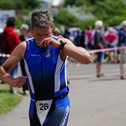 Maleryd Varberg Triathlon - Fredrik Frisk (26)