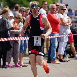Maleryd Varberg Triathlon - Johan Albrektsson (3)