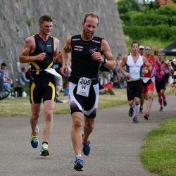 Maleryd Varberg Triathlon - Fredrik Andersson (205)