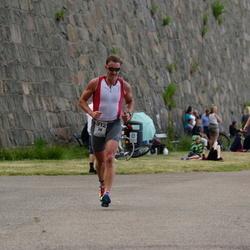 Maleryd Varberg Triathlon - Morten Stig (312)