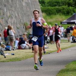 Maleryd Varberg Triathlon - Glenn Lunberg (370)