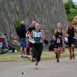 Maleryd Varberg Triathlon - Caroline Ingvar-Nilsson (259)