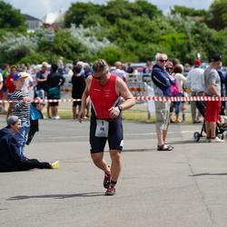 Maleryd Varberg Triathlon - Mikael Ahl (1)