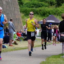Maleryd Varberg Triathlon - Bergkvist Johnny Omö (305)