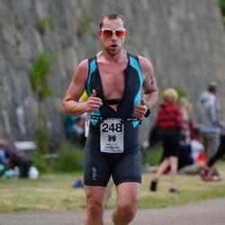 Maleryd Varberg Triathlon - Mikael Hagberg (248)
