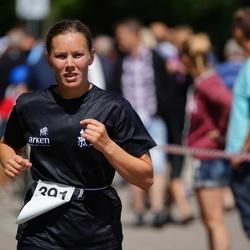 Maleryd Varberg Triathlon - Cecilia Larsson (391)