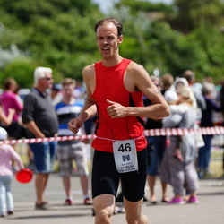Maleryd Varberg Triathlon - Tomas Mikaelsson (46)